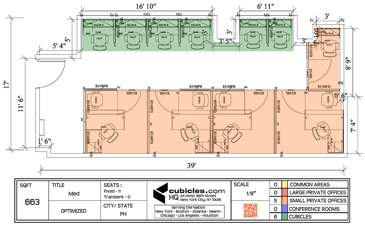 Swell 17 Best Images About Cubicle Layout On Pinterest Small Office Largest Home Design Picture Inspirations Pitcheantrous