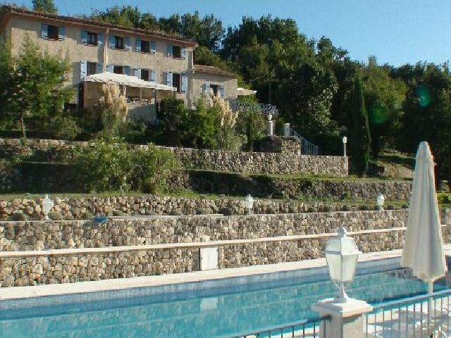 Hotes Gites Grasse Cote D Azur Alpes Maritimes Bed And Breakfast Alpes