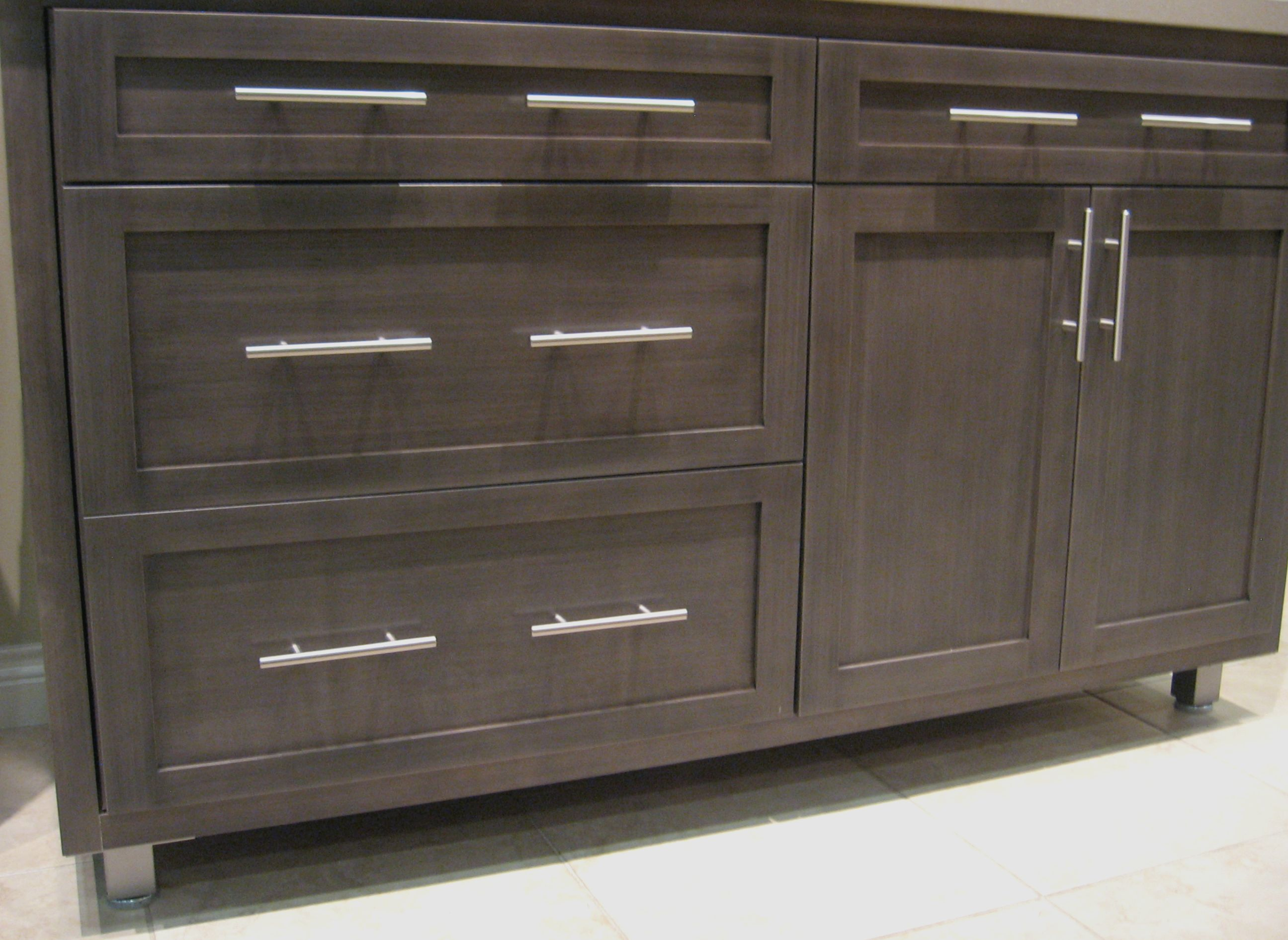 Norcraft Kitchen Cabinets Sample Kitchen Craft Cabinet My Master Bathroom Remodel Includes