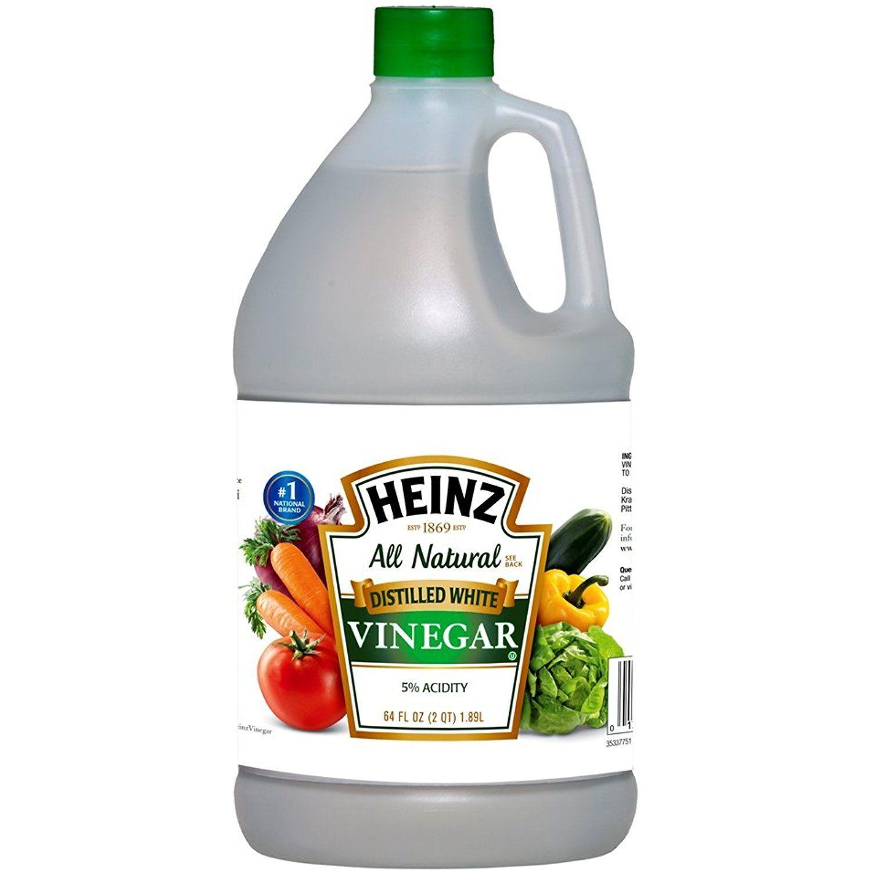 Heinz White Vinegar, 64 Ounce * For More Information