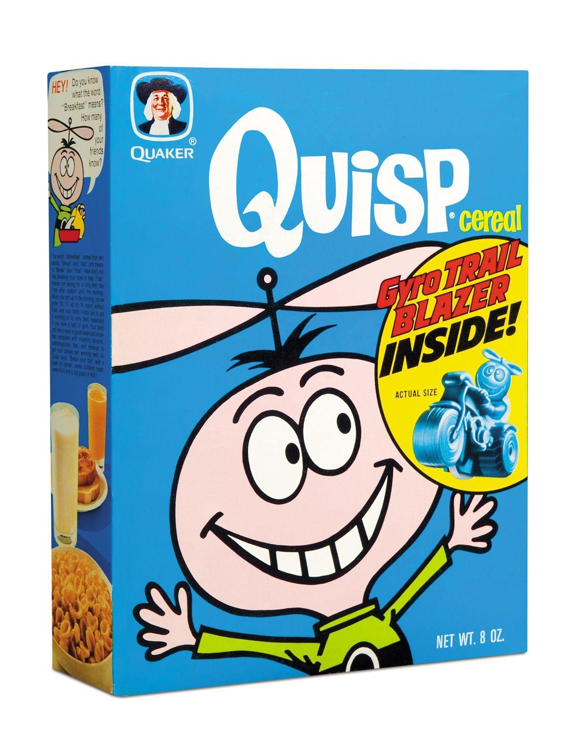 whatever happened to quisp childhood memories 3 pinterest
