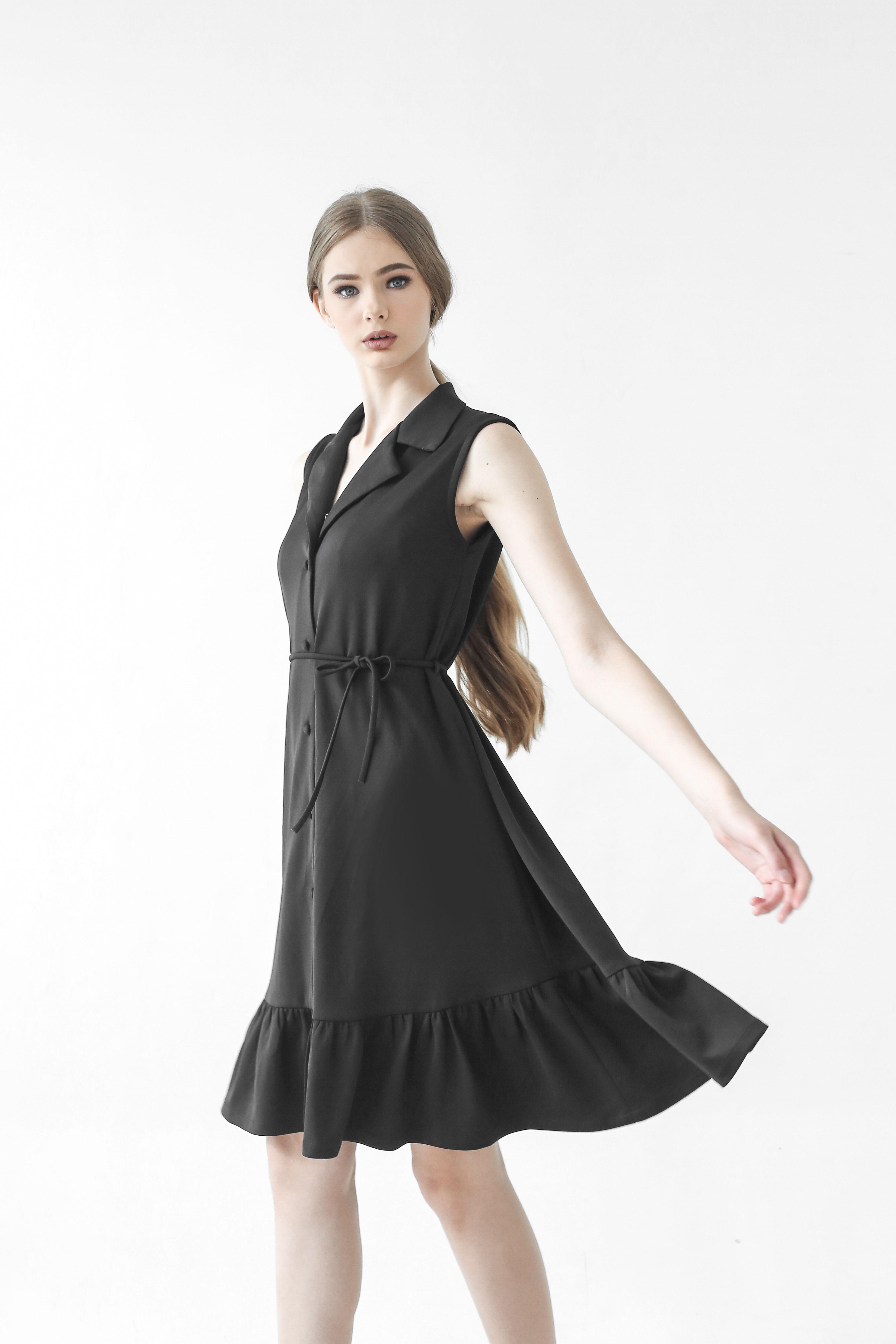 Relo Dress Dresses Jolie Clothing Clothes [ 4954 x 3303 Pixel ]