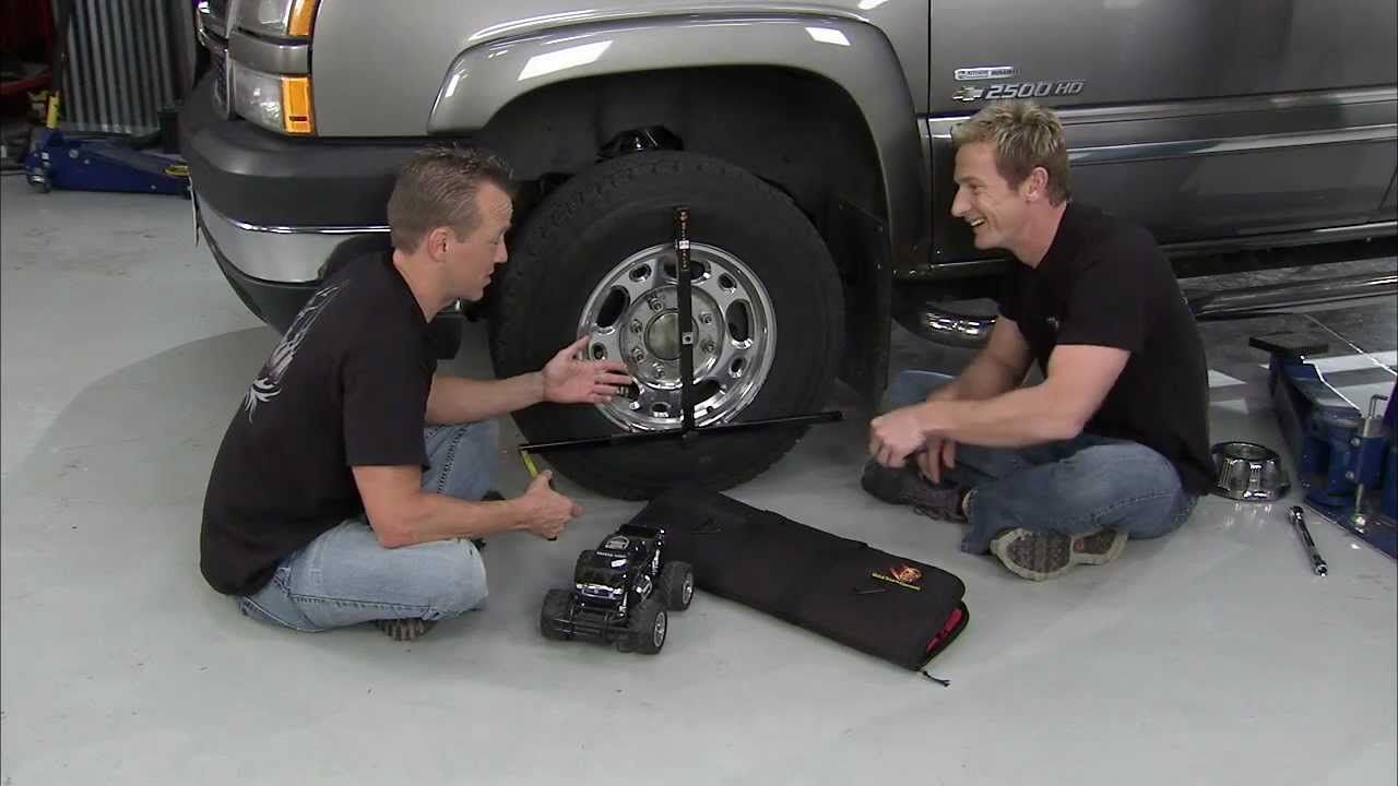 How To Align A Car >> How To Align Your Car Yourself Ford Explorer 1998 Car