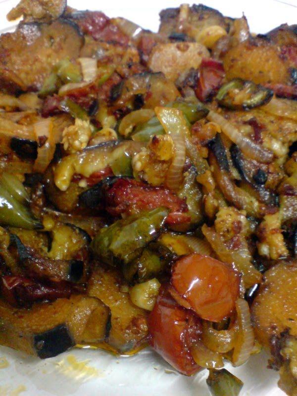 Patlıcan Tava Tarifi | Yemektarifleri8