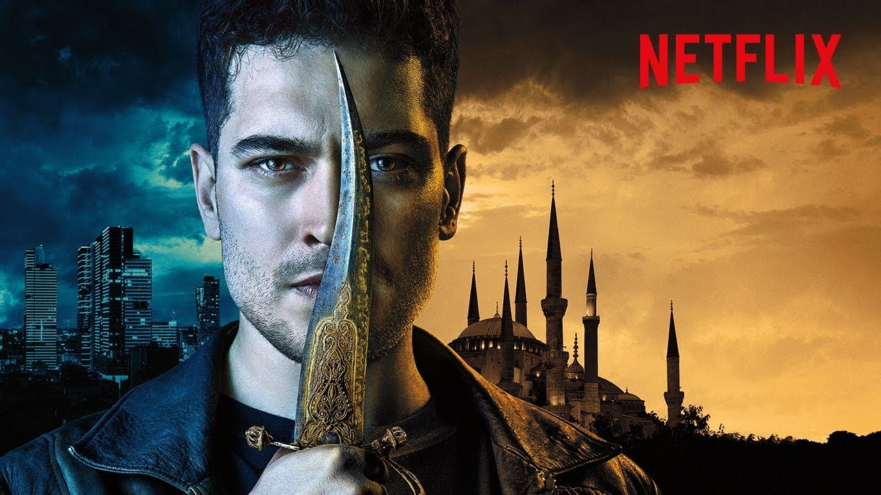 Netflix S First Original Turkish Drama The Protector Cast And