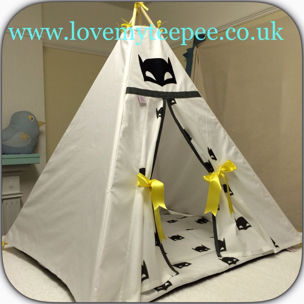 Teepee tent : spider man tents and playhouses - memphite.com