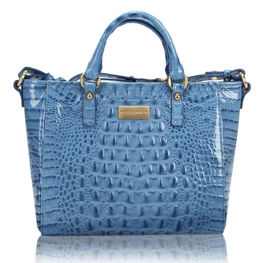 Bags Leather Handbags Brahmin