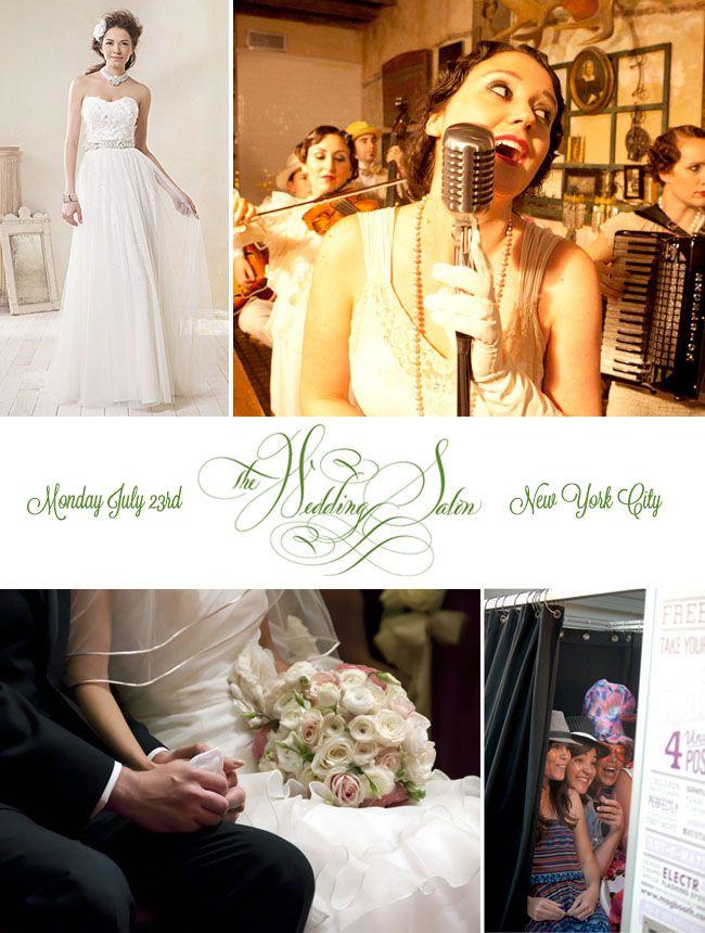 The Wedding Salon In Nyc A Giveaway Wedding Salon Wedding Wedding Dresses Lace