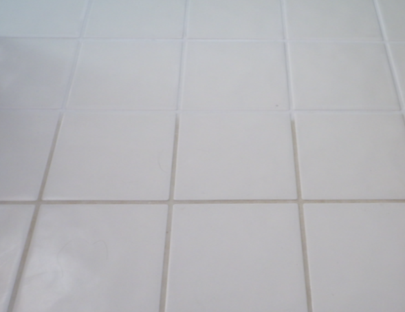 How to clean your bathroom tile grout spic and span - How to clean bathroom tile grout ...
