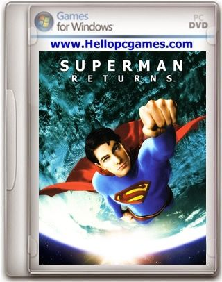 Superman Returns PlayStation Game File Size: 846MB ...