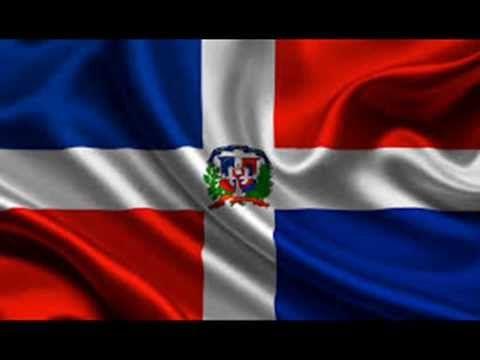 Santo Domingo Republica Dominicana Quisqueya La Bella Dominican Republic Flag Republic Flag Flag