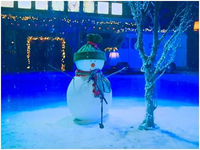 Snowman Suga Suga Bts Snowman
