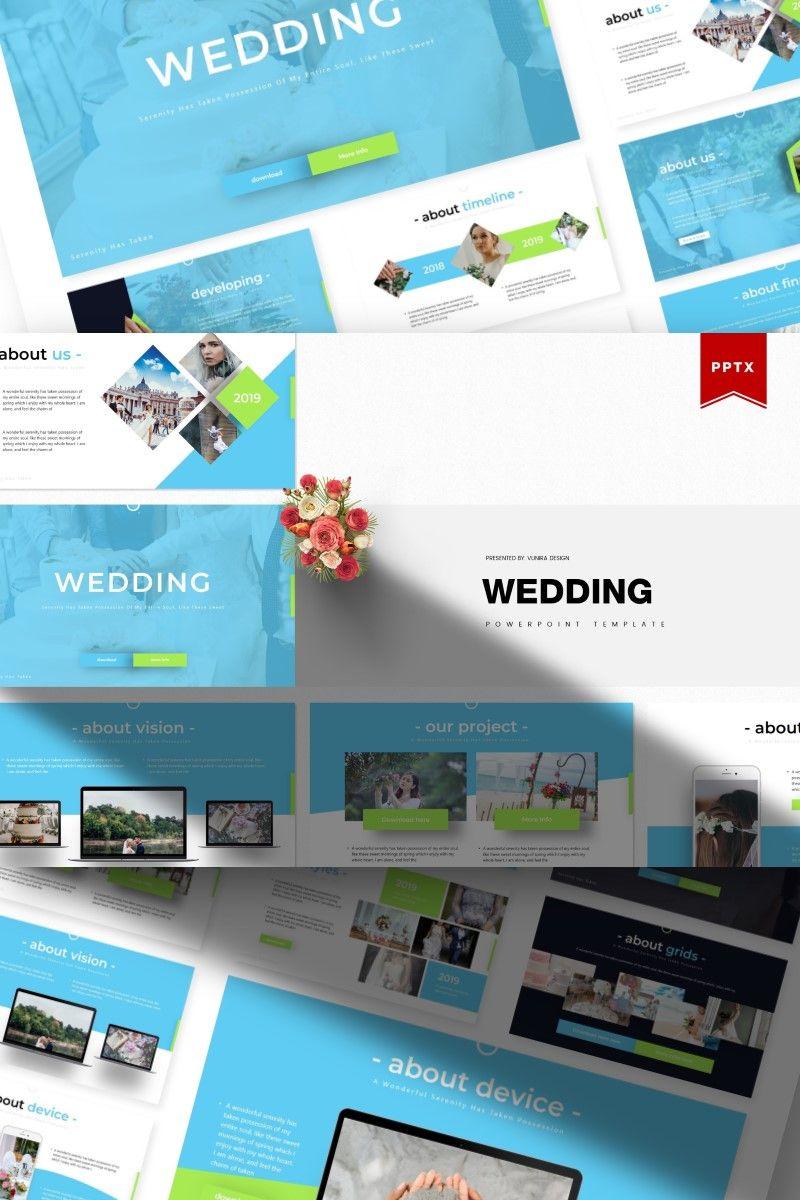 Wedding Powerpoint Template 84333 Powerpoint Vorlagen Power Points Vorlagen