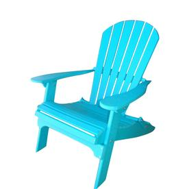 Phat Tommy Composite Material Stationary Adirondack Chair S With