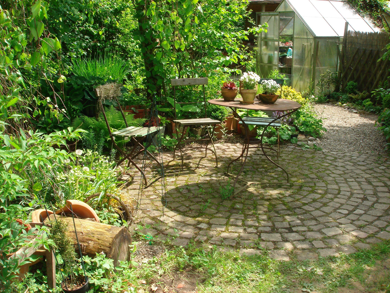 sitzplatz im garten - Google-Suche | Gartengestaltung | Pinterest ...