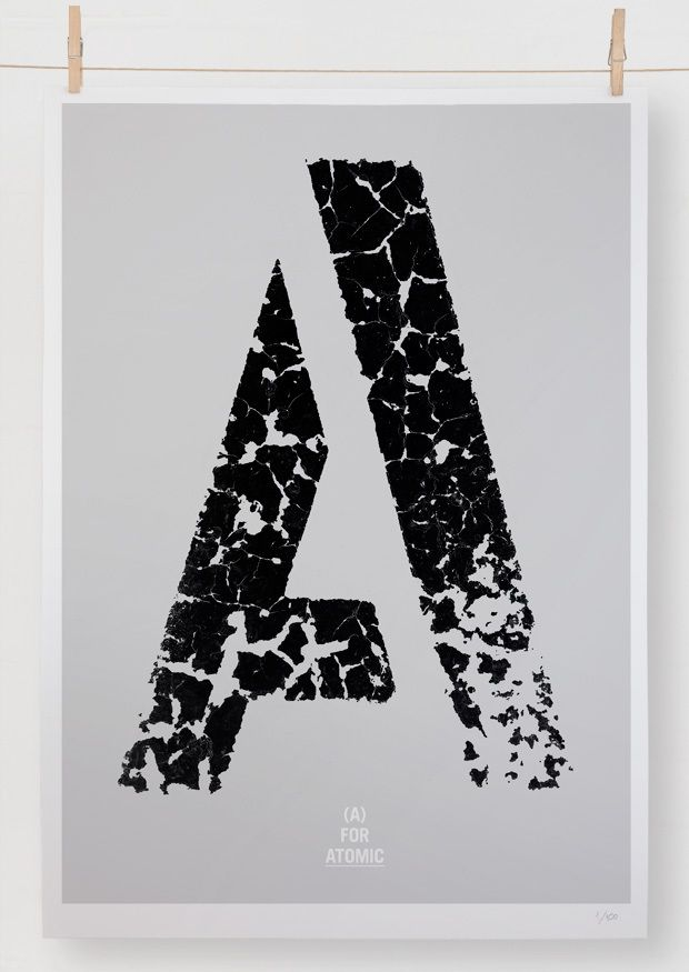 A is for Atomic