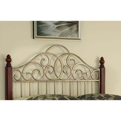 St. Ives Queen and Full Headboard