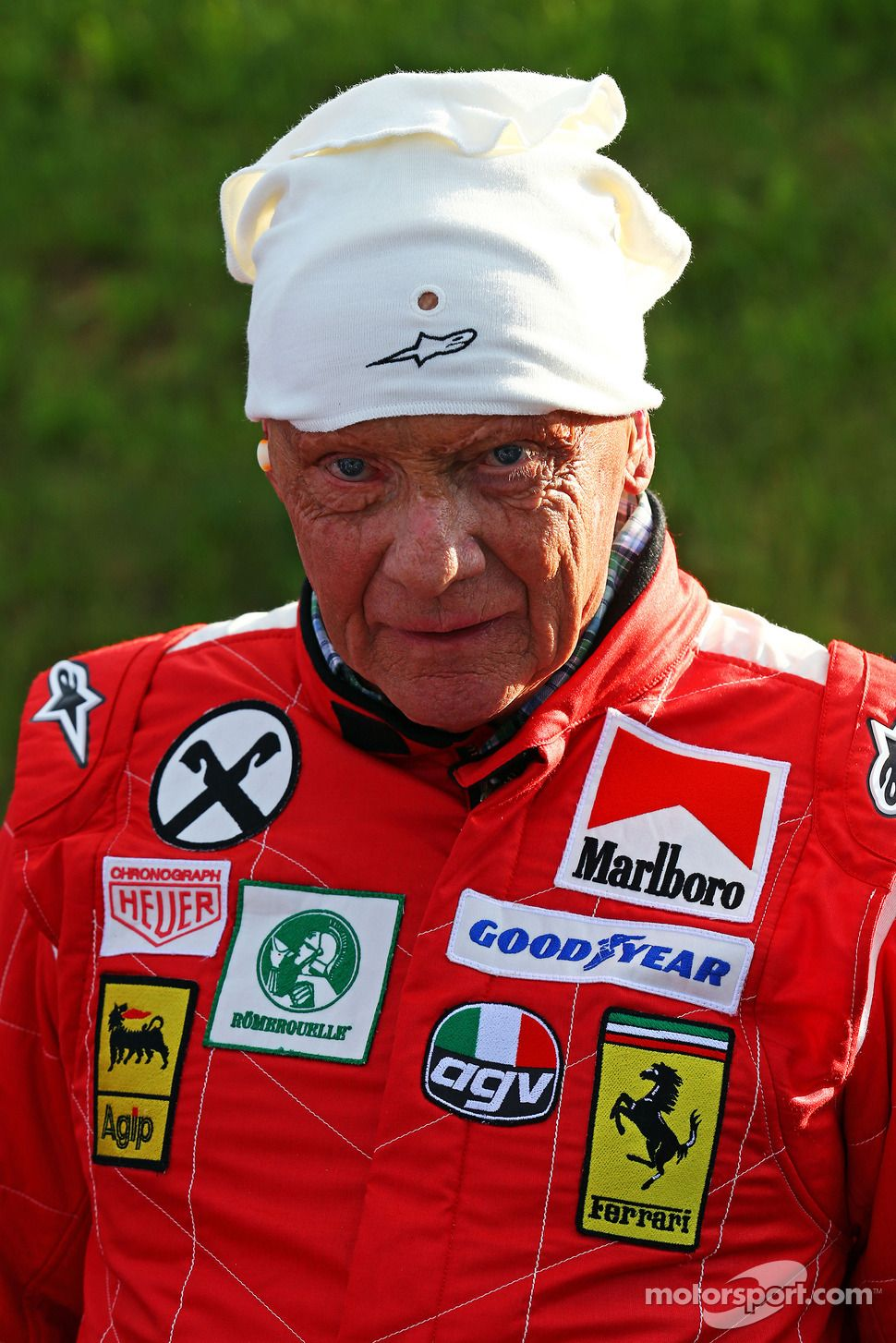 niki lauda - photo #29