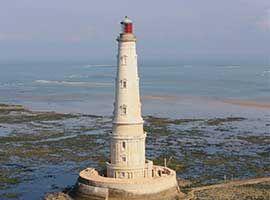 Estuaire Gironde Cap Sur Le Roi Des Phares Phare Phare De Cordouan Gironde