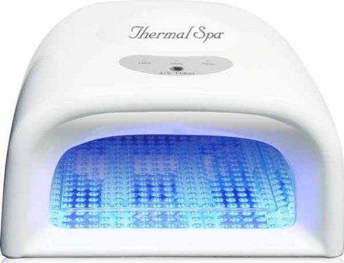 Thermal Spa Gel Uv Light Nail Dryer 36 Watts By Thermal Spa 54 10 Automatic Timer 2 3 Or 5 Minutes 36w Reduces Nail Light Nails Nail Dryer Thermal Spa