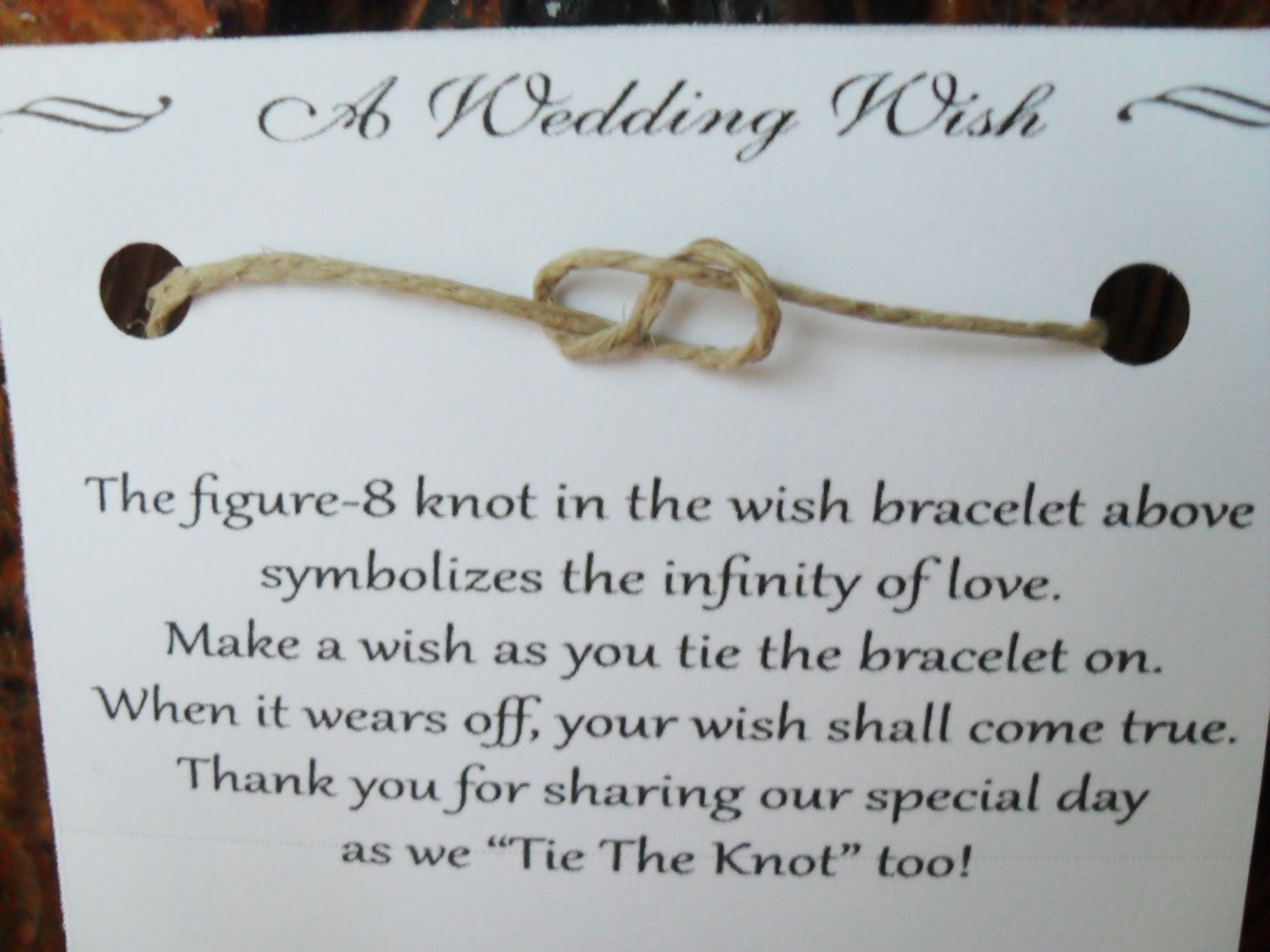 This a totally customized wedding favor :D $1.60 http ...