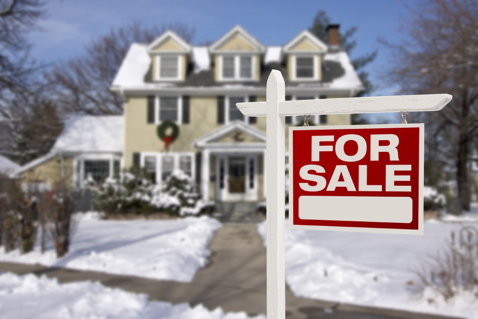 Don T Wait Until Spring To List Winter Is A Great Time To Sell