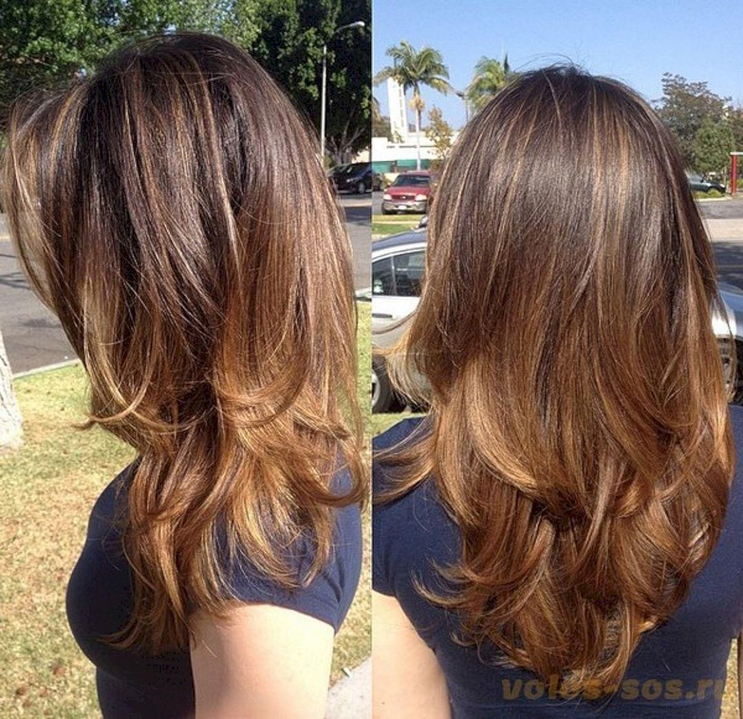 Pin on Long hair cuts with layers