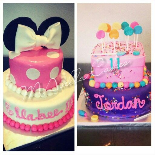 Cakes By MAvella Raleigh NC