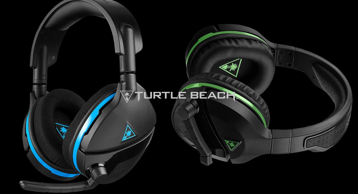 Want more gaming bang for your buck? Turtle Beach Stealth