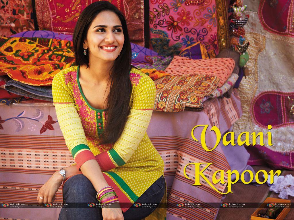 Vaani Kapoor Wallpaper Free mL7 · Movie Desktop HD