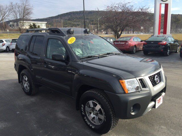 Cars For 2017 Nissan Xterra 4wd In Lebanon Nh 03766 Sport Utility