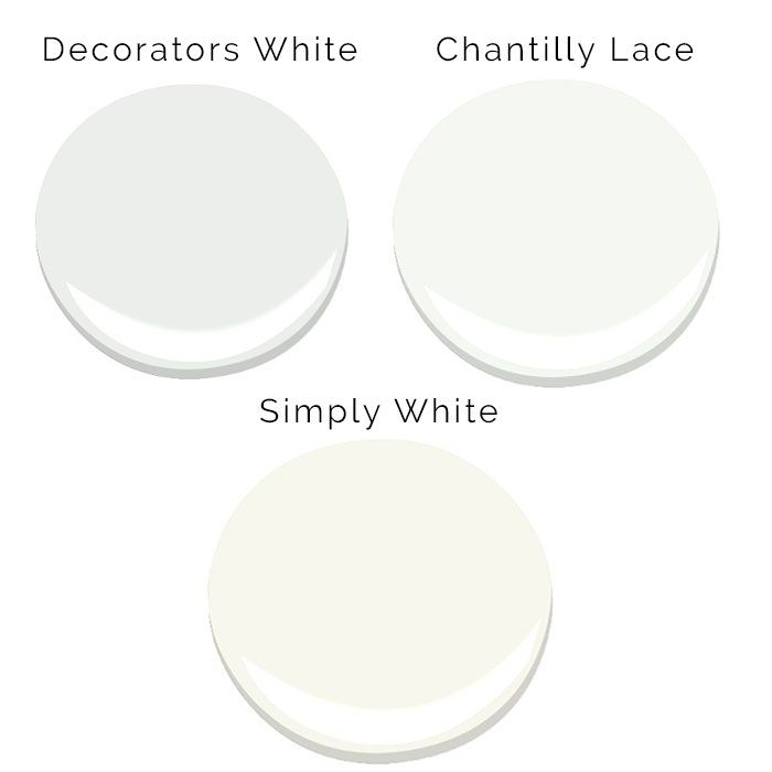 Chantilly lace benjamin moore google search home for Benjamin moore chantilly lace kitchen cabinets