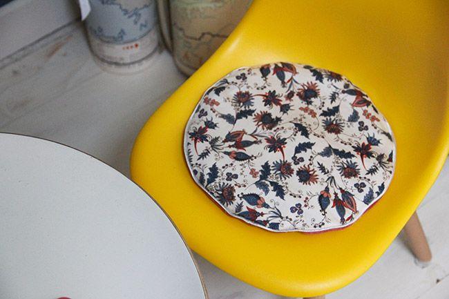 La Chaise Dsw Baby Avec Images Chaise Dsw Chaise Idees Pour La Maison
