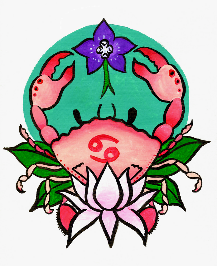 cancer rising march horoscope