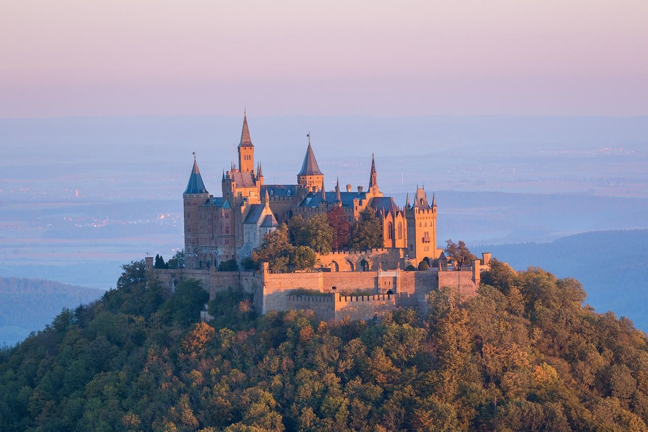 101 Kickass Motivational Quotes To Get Your Employees Pumped Up Prisoner Of Class Germany Castles Beautiful Castles Hohenzollern Castle