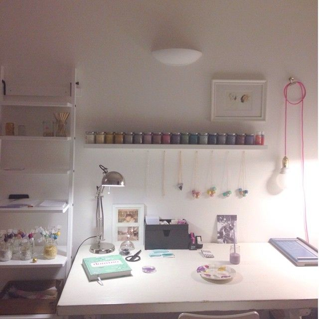 Craft room️ #moijejoue #moijejouelab
