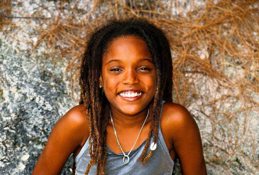 afro bermudian