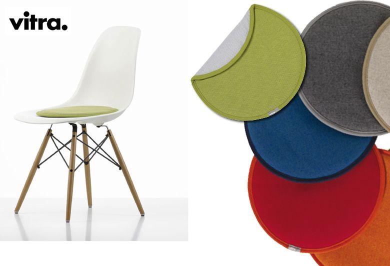 Vitra Sedie ~ Seat dot chair cushion. hella jongerius for vitra. hella