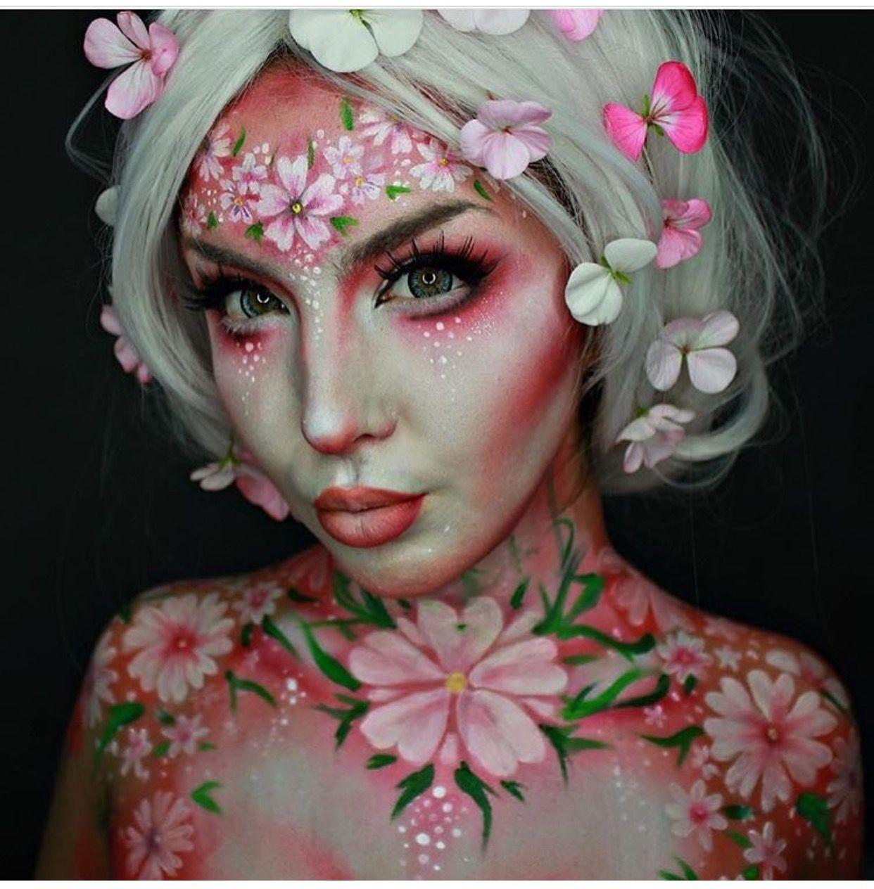 картинки цветов гримм случайно