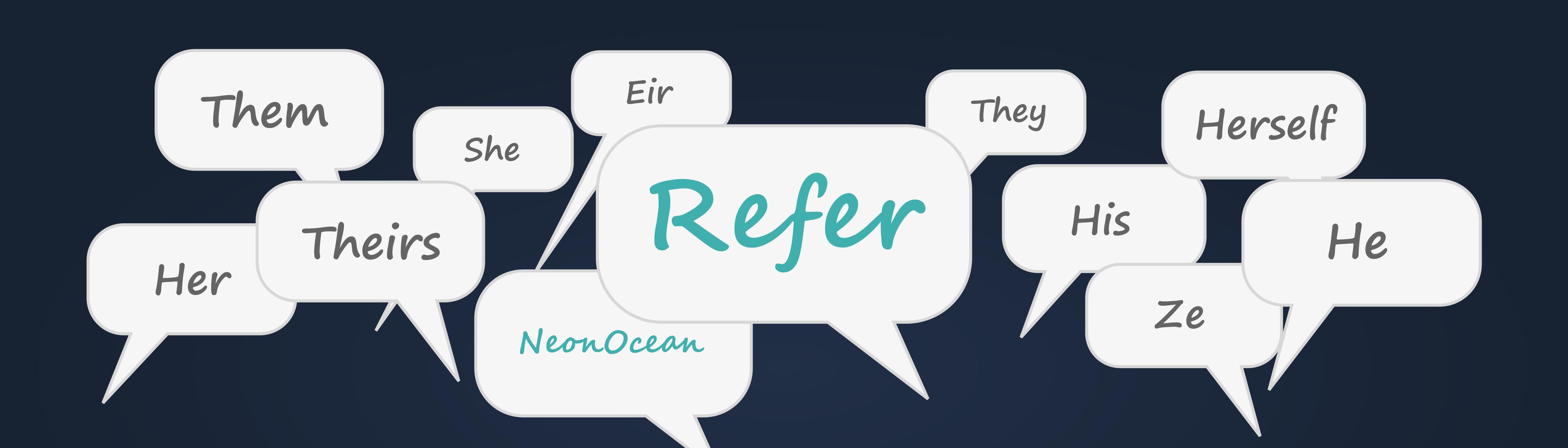 Refer Non Binary Pronouns Sims 4 Custom Content Gender Neutral Pronouns My Sims