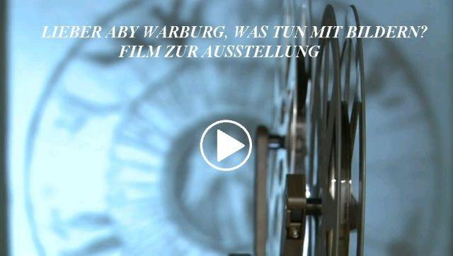 Lieber Aby Warburg | Museum für Gegenwartkunst Siegen