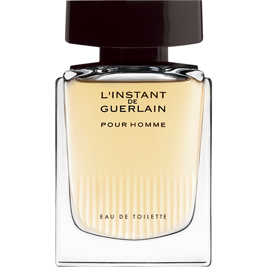 The story of L'Instant is that of a celebration of unique and moving moments of emotion. These instants are both fragile and marvellous, seemingly suspended somewhere outside of time in a place where one moment can change everything and anything becomes possible. L'Instant de Guerlain pour Homme highlights the moment when a man takes the initiative of this unique moment, after which everything will be different. This woody, sparkling, seductive fragrance was composed of contrasts. It is ...