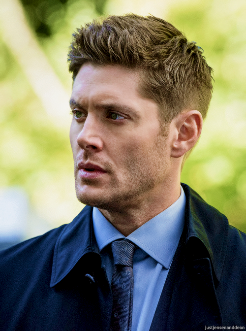 26++ Dean hairstyle ideas