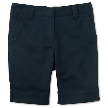Izod bermuda shorts from JCPenney