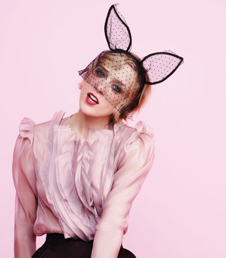 @Who What Wear - Chloe Sevigny