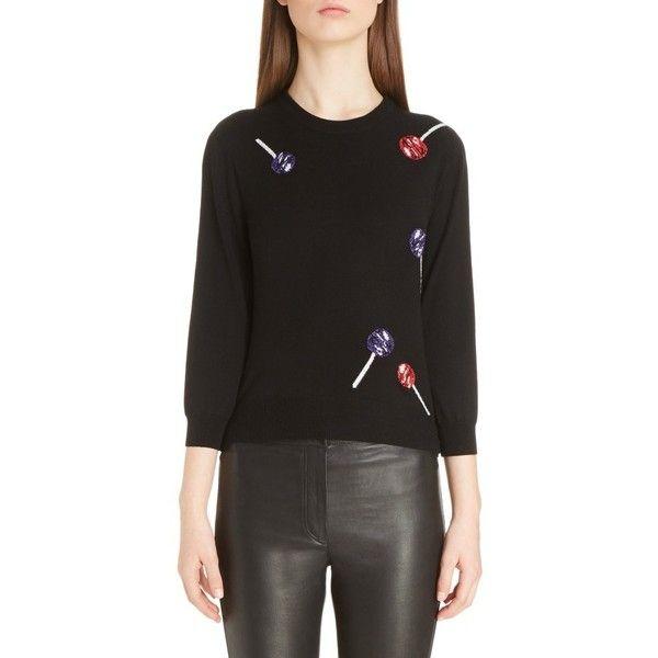 Women's Loewe Lollipop Wool Blend Sweater (2,475 CNY