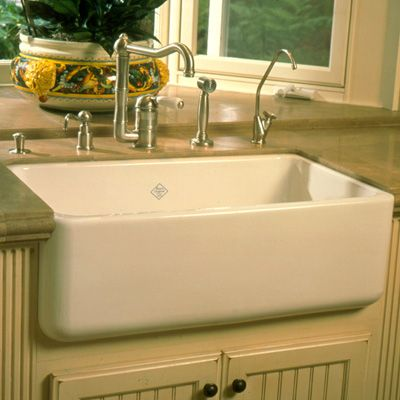 Colored Kitchen Sinks From Kohler Sinks And Farmhouse Sinks But
