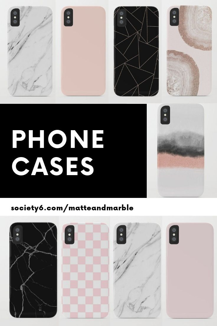 marble solid geometric patterned glitter and agate phone cases  cute tumblr and aesthetic