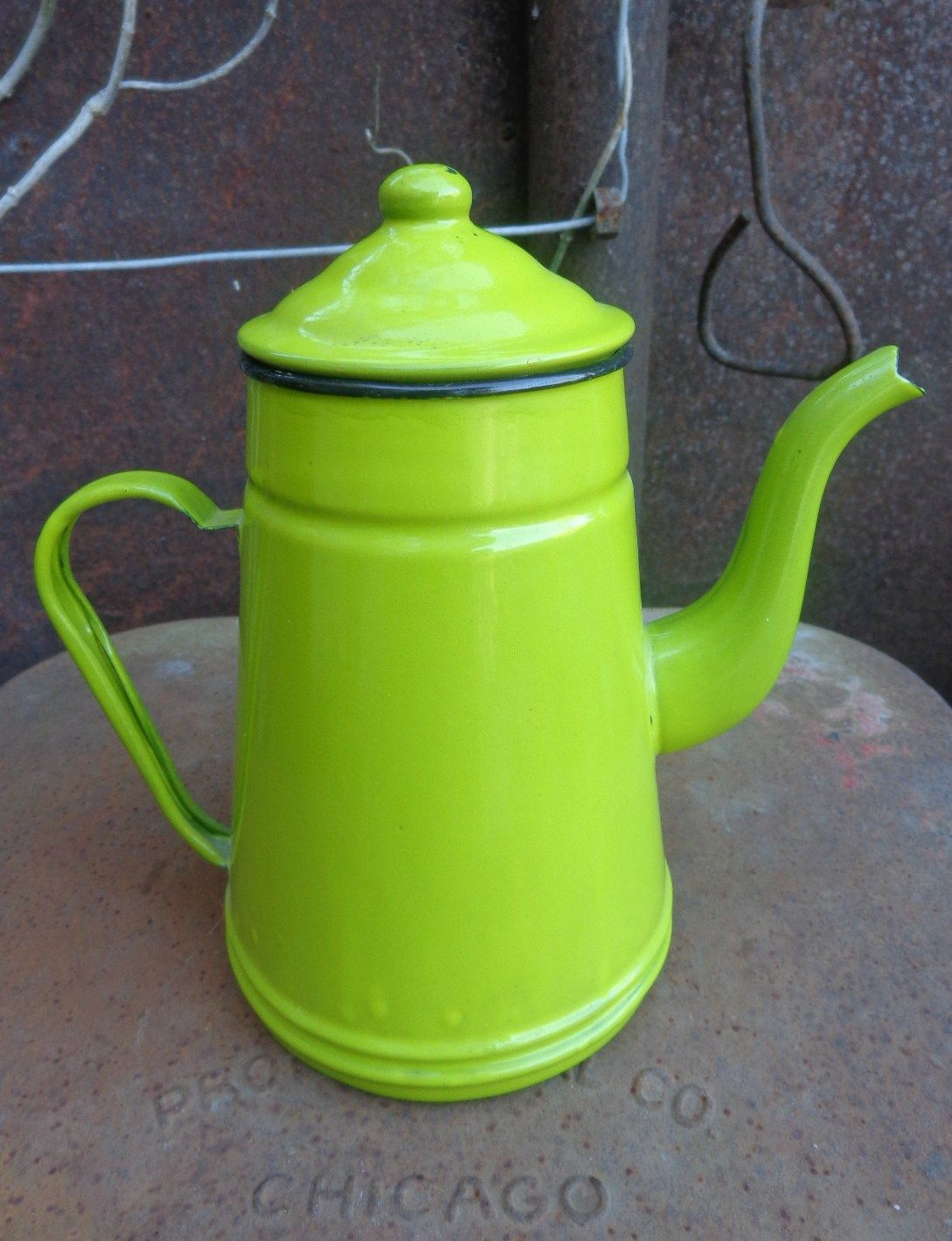 Coffee Pot Planter Pin By Irma Carlson On Coffee And Tea Pots And Pitchers In