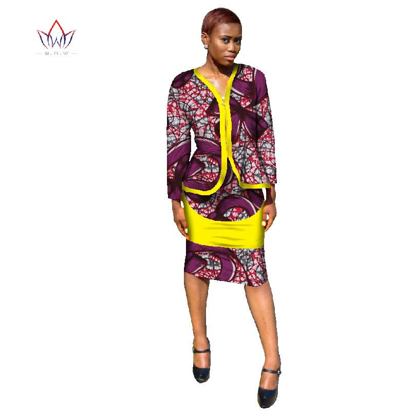 c29b805969a  Free Shipping  Buy Best African Dresses for Women Underwear Dress Suit